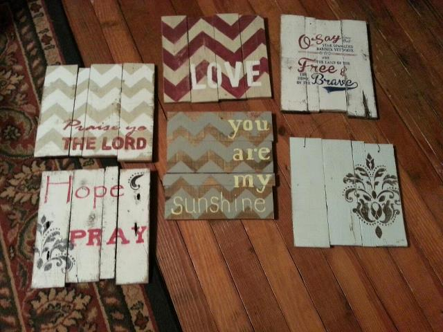 DIY Projects Crafts to Sell