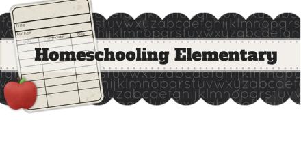 Homeschooling Elementary